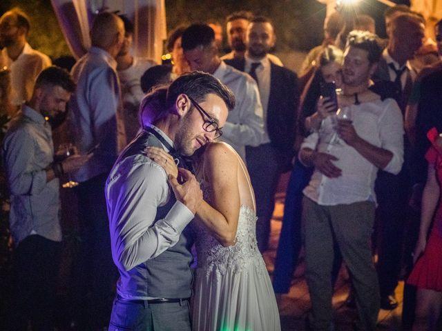 Il matrimonio di Giulia e Matteo a Grosseto, Grosseto 52