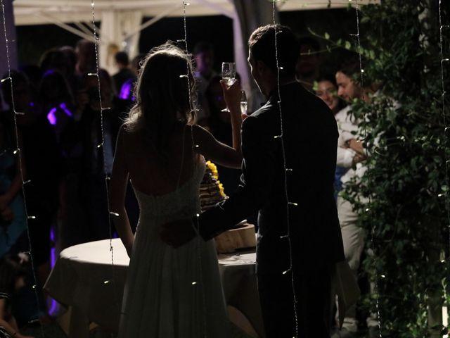 Il matrimonio di Giulia e Matteo a Grosseto, Grosseto 57