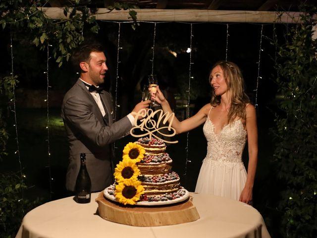 Il matrimonio di Giulia e Matteo a Grosseto, Grosseto 58