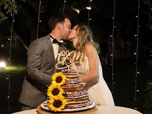 Il matrimonio di Giulia e Matteo a Grosseto, Grosseto 59