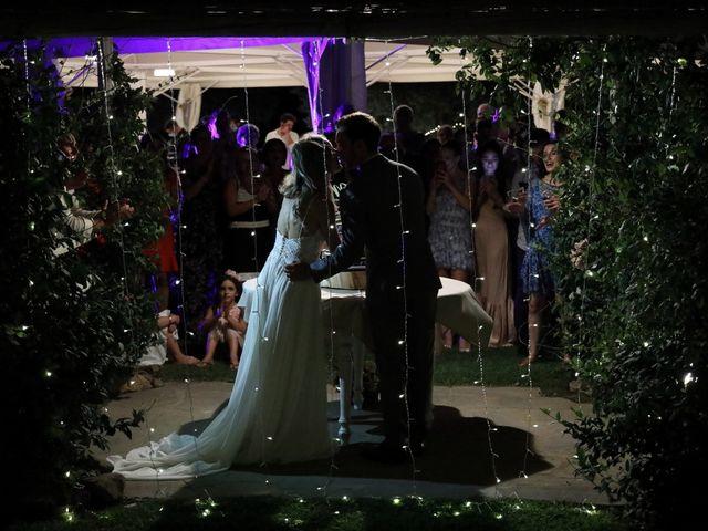 Il matrimonio di Giulia e Matteo a Grosseto, Grosseto 60
