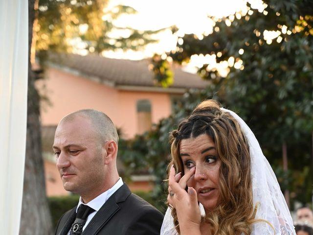 Il matrimonio di Senia e Alessio a Roma, Roma 29