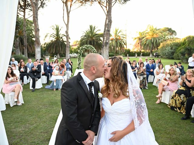 Il matrimonio di Senia e Alessio a Roma, Roma 32