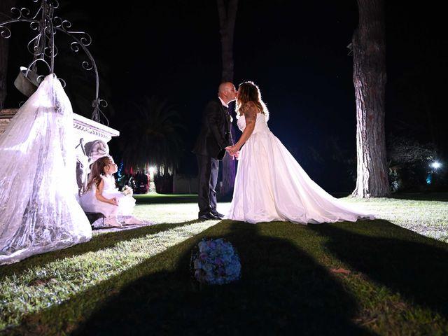 Il matrimonio di Senia e Alessio a Roma, Roma 49