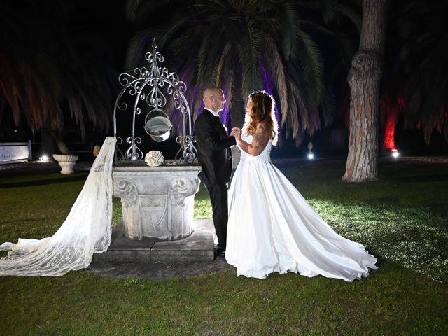 Il matrimonio di Senia e Alessio a Roma, Roma 51