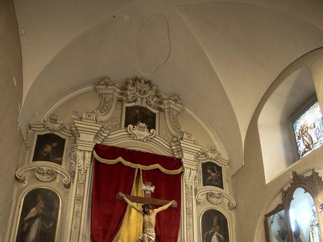 Il matrimonio di Michela e Domenico a Vico del Gargano, Foggia 3