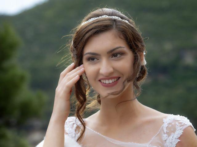 Il matrimonio di Michela e Domenico a Vico del Gargano, Foggia 21