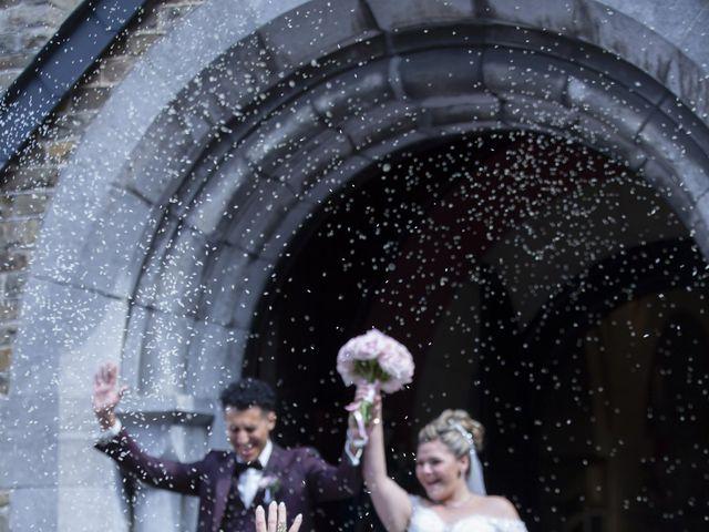 Il matrimonio di Anna e Samuel a Venezia, Venezia 53