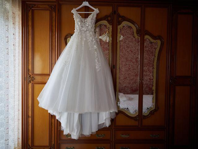 Il matrimonio di Gionata e Stefania a Fermo, Fermo 4
