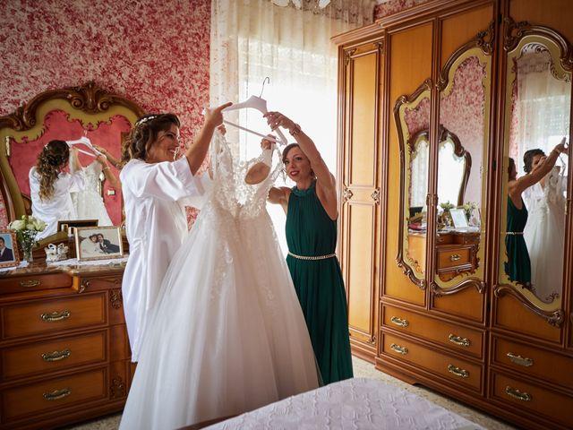 Il matrimonio di Gionata e Stefania a Fermo, Fermo 5