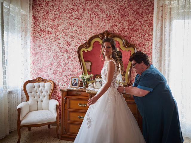 Il matrimonio di Gionata e Stefania a Fermo, Fermo 6