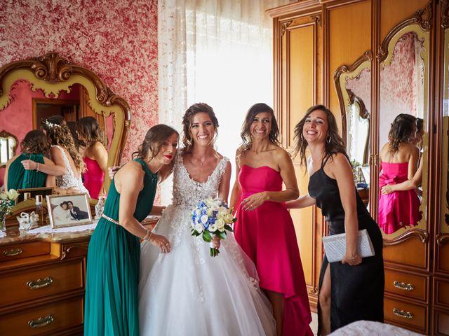 Il matrimonio di Gionata e Stefania a Fermo, Fermo 7