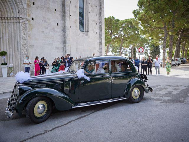 Il matrimonio di Gionata e Stefania a Fermo, Fermo 8