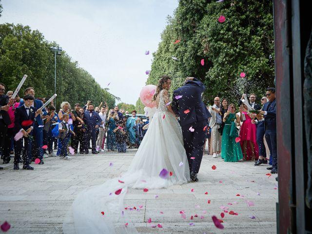 Il matrimonio di Gionata e Stefania a Fermo, Fermo 13