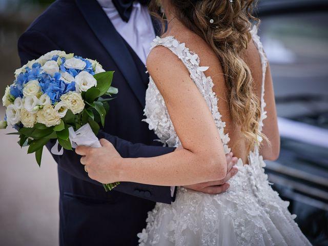 Il matrimonio di Gionata e Stefania a Fermo, Fermo 14
