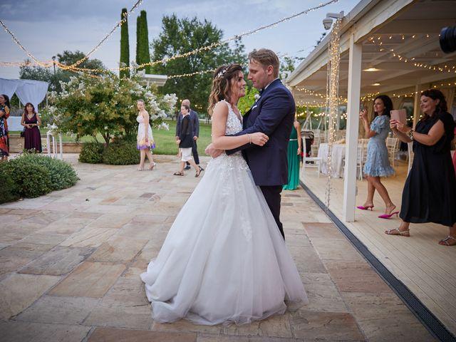 Il matrimonio di Gionata e Stefania a Fermo, Fermo 27