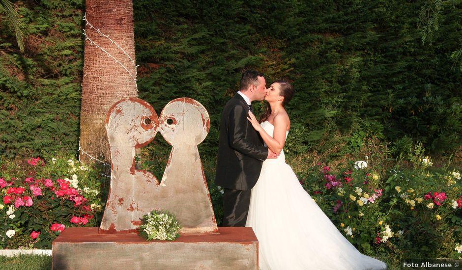 Il matrimonio di Giovanni e Adele a Agropoli, Salerno