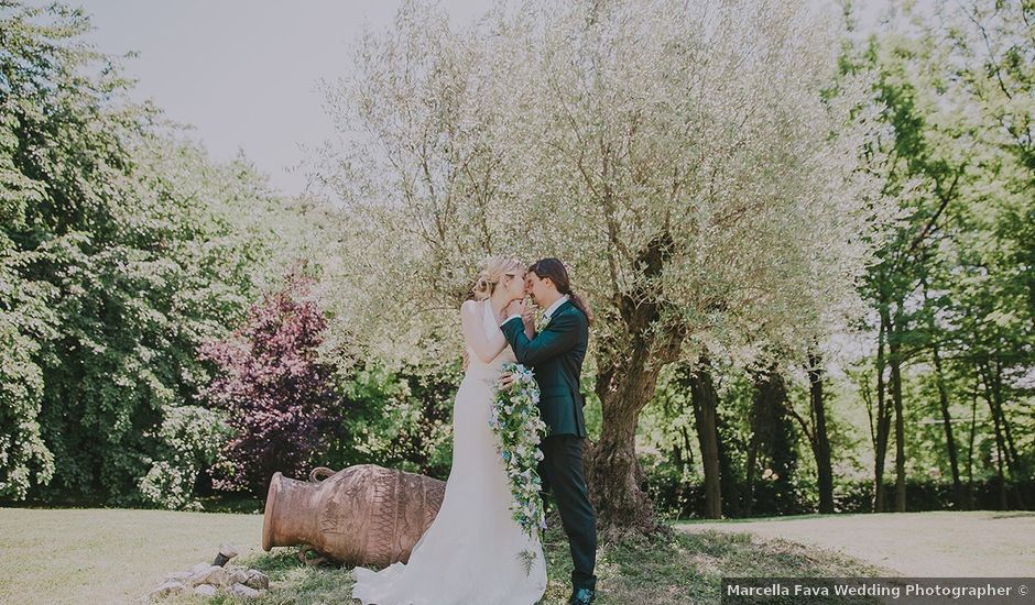 Il matrimonio di Stefano e Paola a Brescia, Brescia