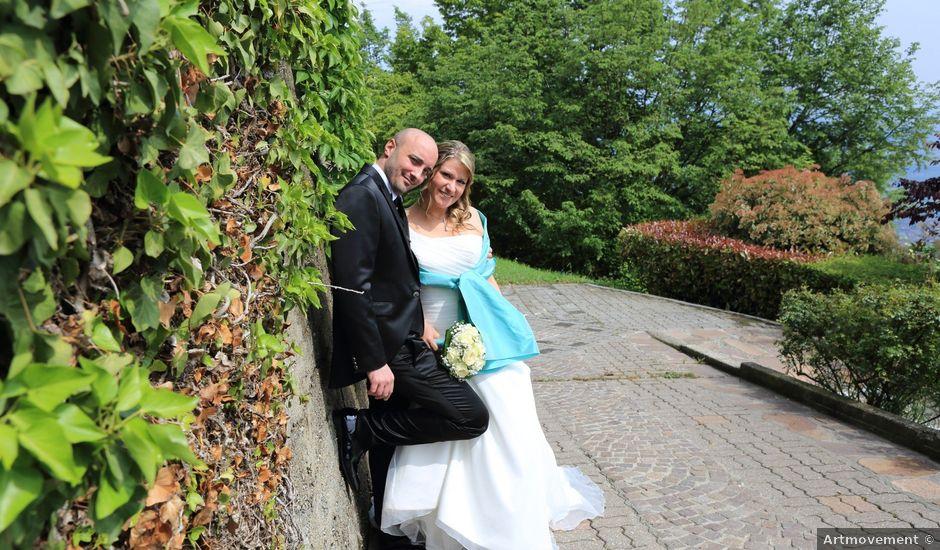 Il matrimonio di Alessandro e Elisa a Roncola, Bergamo