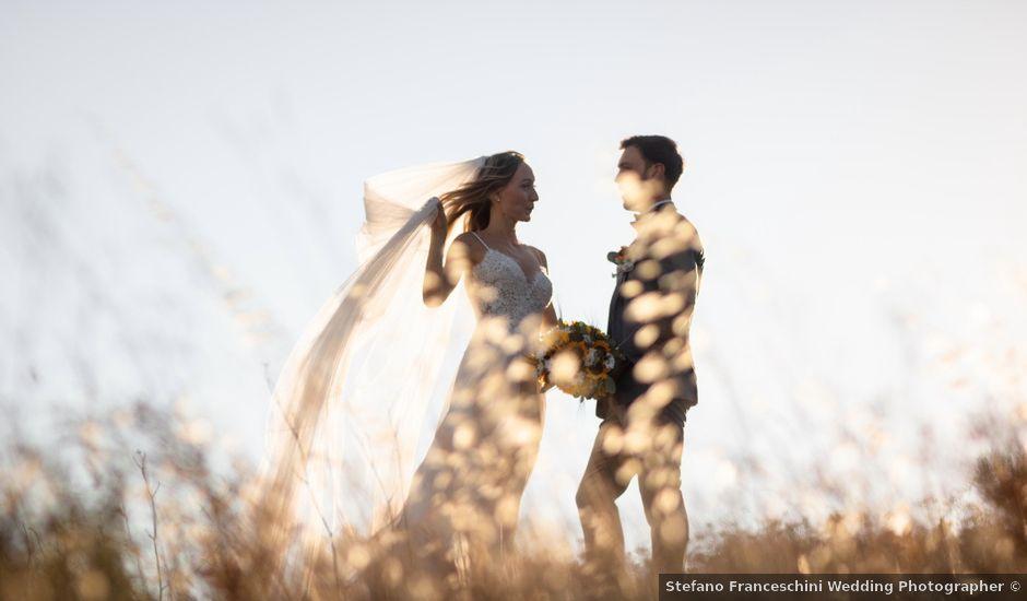 Il matrimonio di Giulia e Matteo a Grosseto, Grosseto