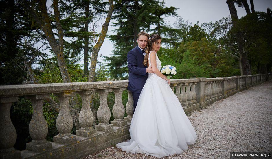 Il matrimonio di Gionata e Stefania a Fermo, Fermo
