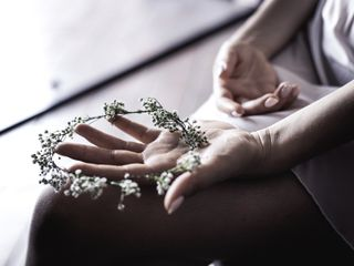 le nozze di Silvia e Marian 1
