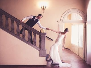 Le nozze di Silvia e Marian
