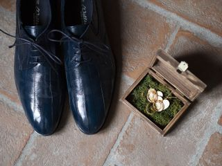 Le nozze di Martina e Thomas 1