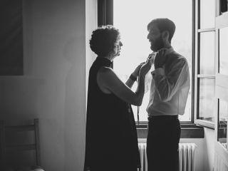 Le nozze di Martina e Thomas 3