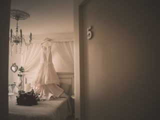 Le nozze di Marianna e Mirko 1