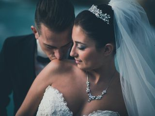 Le nozze di Marianna e Mirko