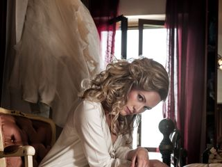 Le nozze di Isabel e Andrea 2