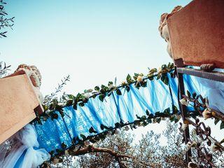 Le nozze di Alessandra e Raimondo 2