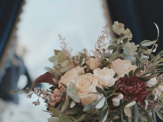 Le nozze di Nikki e Chris 2