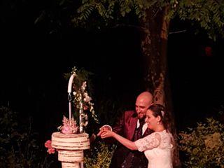 Le nozze di Luca  e Margherita 1