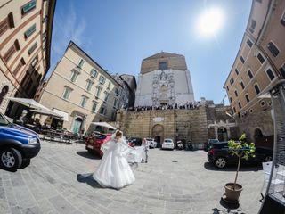 Le nozze di Isabel e Matteo 2