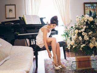 Le nozze di Paola e Salvo 1