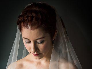 Le nozze di Giulia e Fabio 1