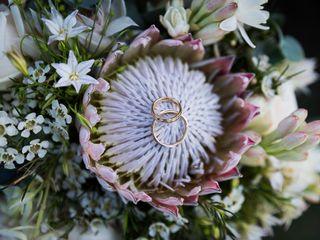 Le nozze di Giulia e Fabio 2