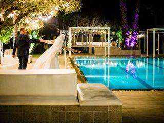 Le nozze di Noemi e Nicholas