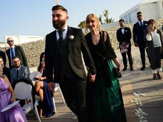 Le nozze di Mariangela e Valerio 3