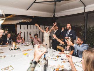 Le nozze di Mirella e Mario 1