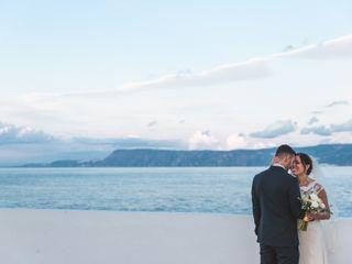 Le nozze di Mirella e Mario