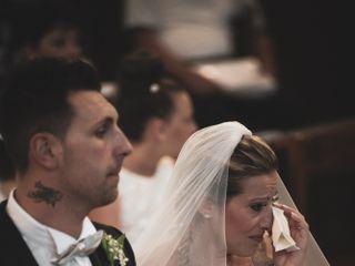 Le nozze di Mario e Maura 1