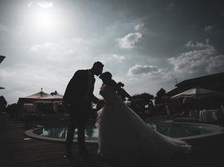 Le nozze di Mario e Maura