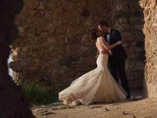 Le nozze di Teresa e Francesco