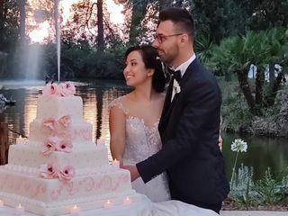 Le nozze di Milena e Antonio 3