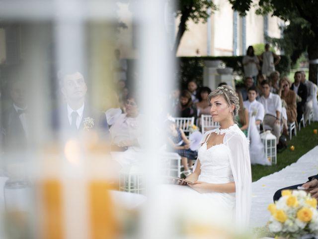 Il matrimonio di Marian e Silvia a Bergamo, Bergamo 10