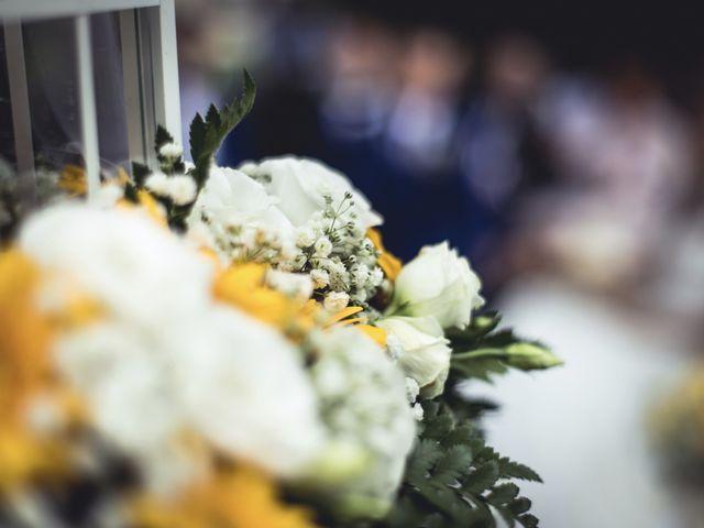 Il matrimonio di Marian e Silvia a Bergamo, Bergamo 11
