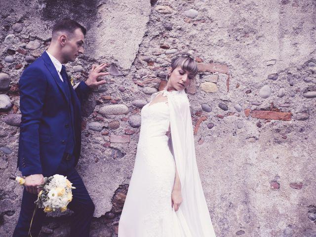 Il matrimonio di Marian e Silvia a Bergamo, Bergamo 17